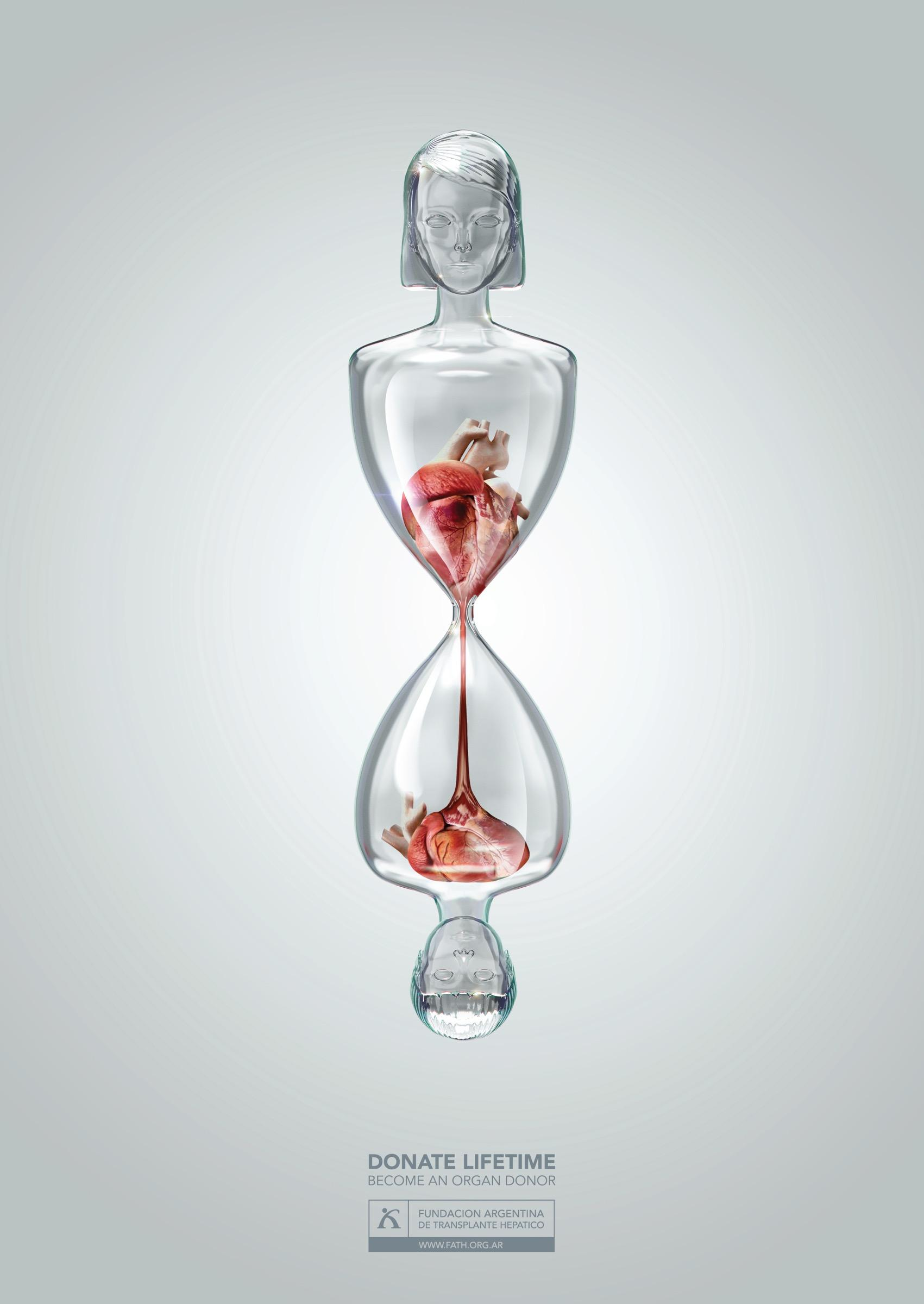 Fath Print Advert By Ddb Heart Ads Of The World  -> Ad Mexico Sala De Tv