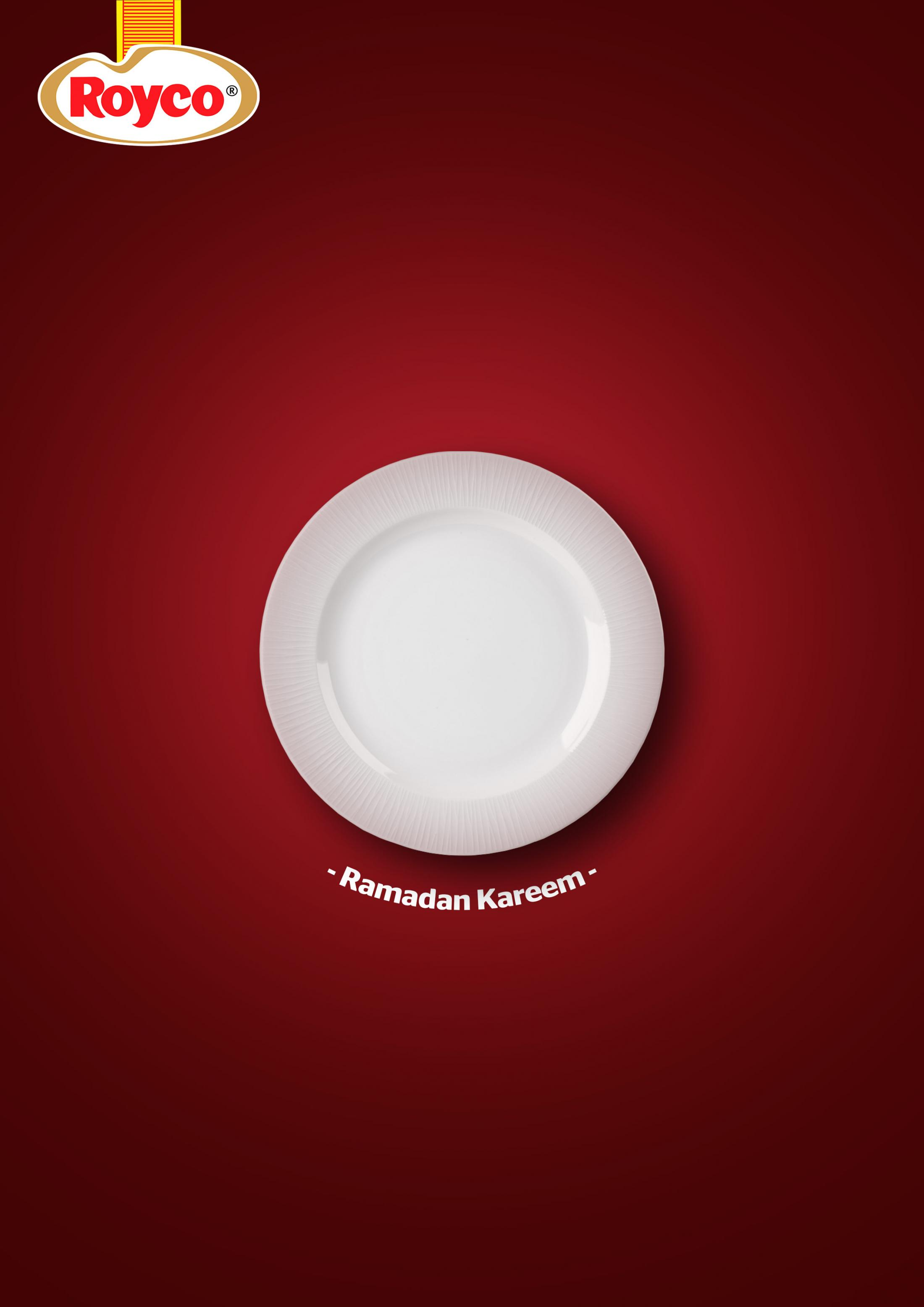 Royco Print Ad - Ramadan Kareem, 2