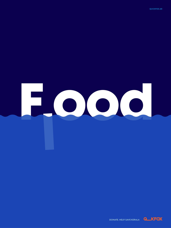 Flood / Food