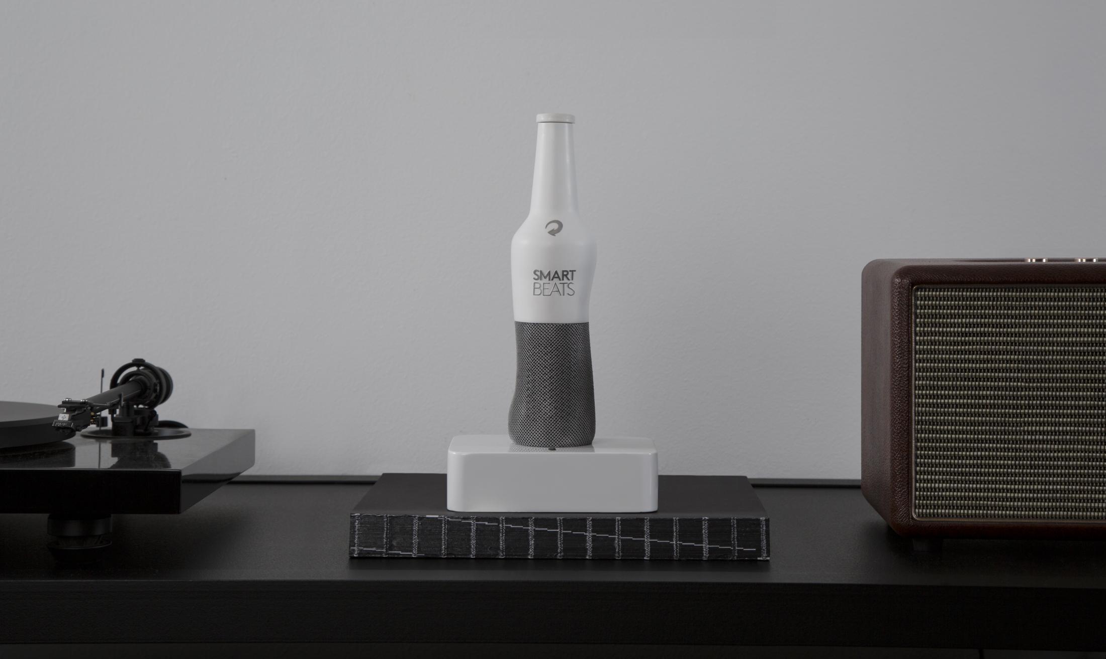 Skol Film Ad - Smart Beats