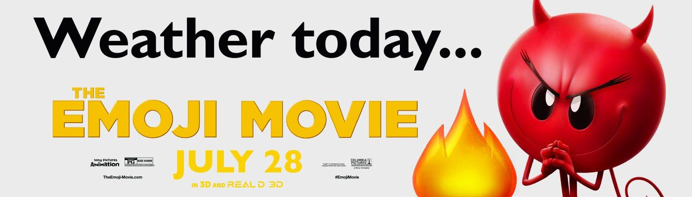 Sony Outdoor Ad - The Emoji Movie