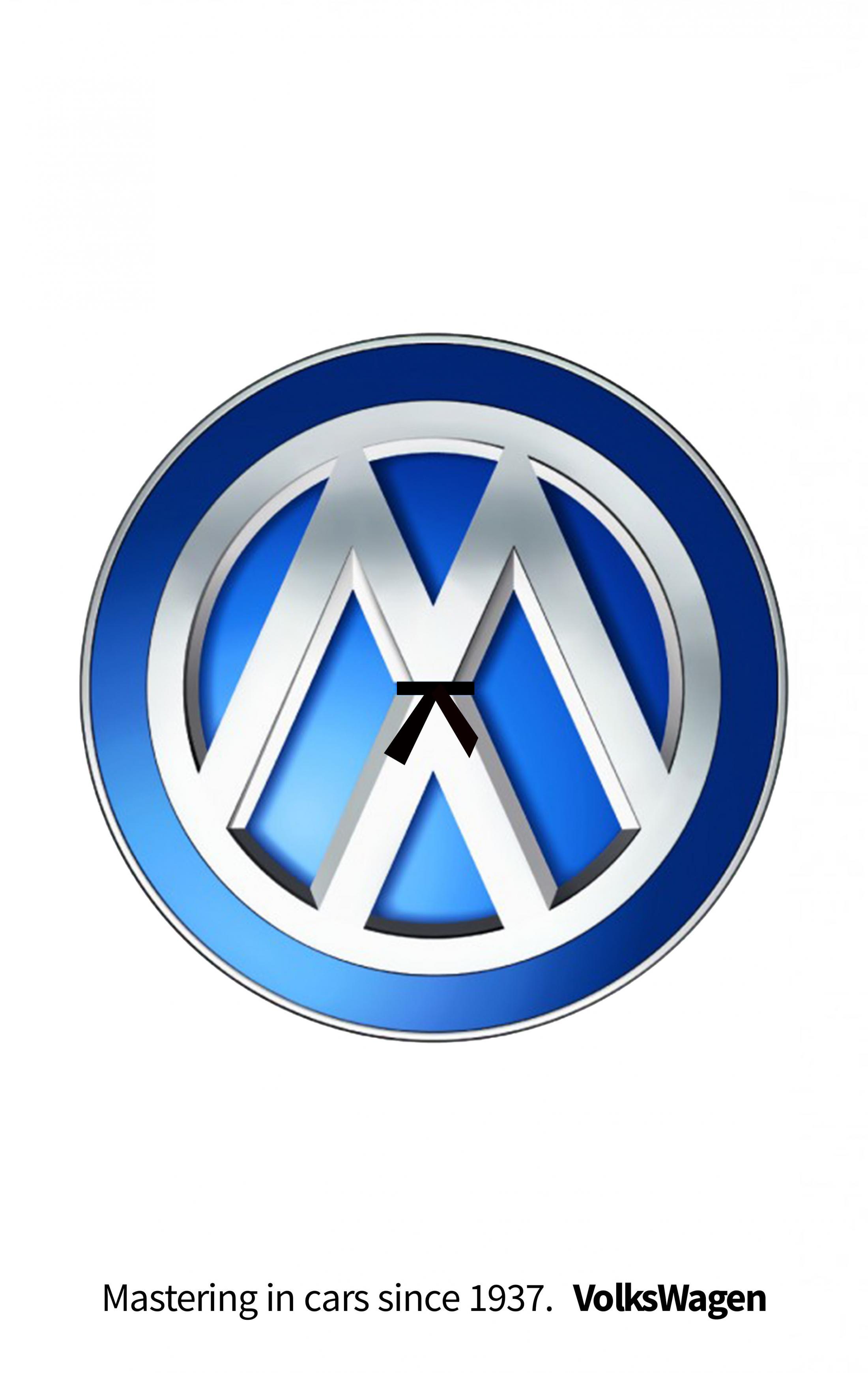Volkswagen Print Ad - Mastering In Cars