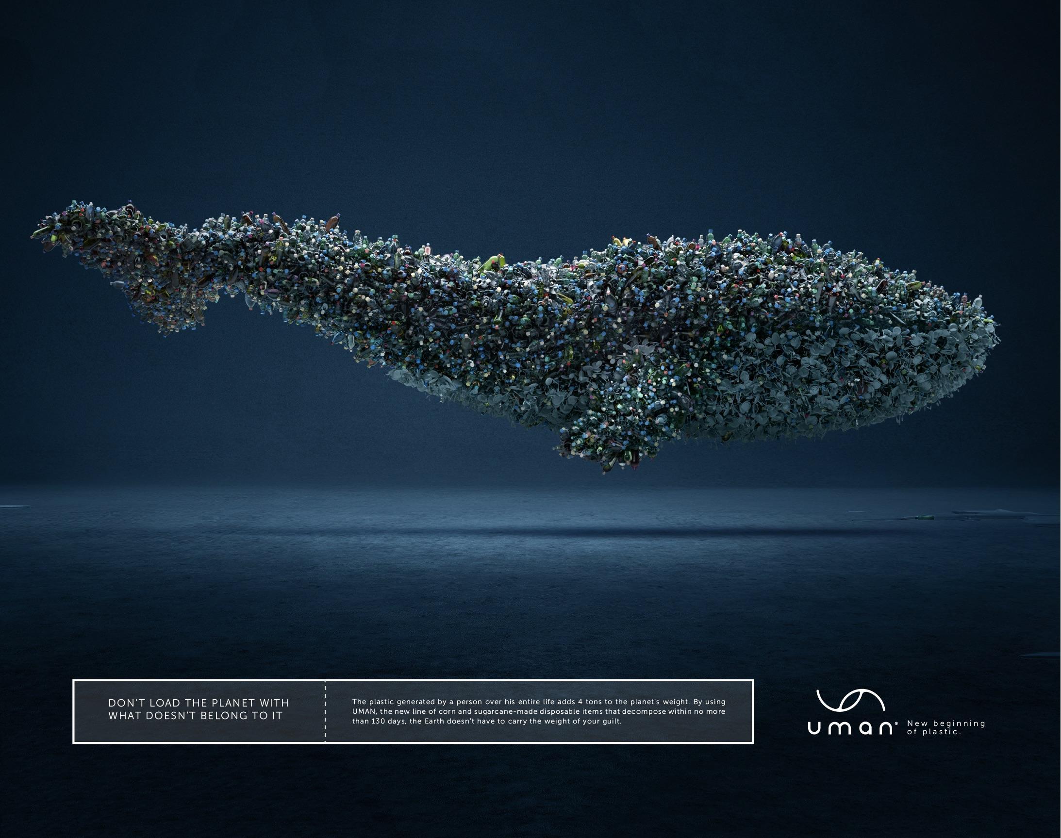 Uman: Whale