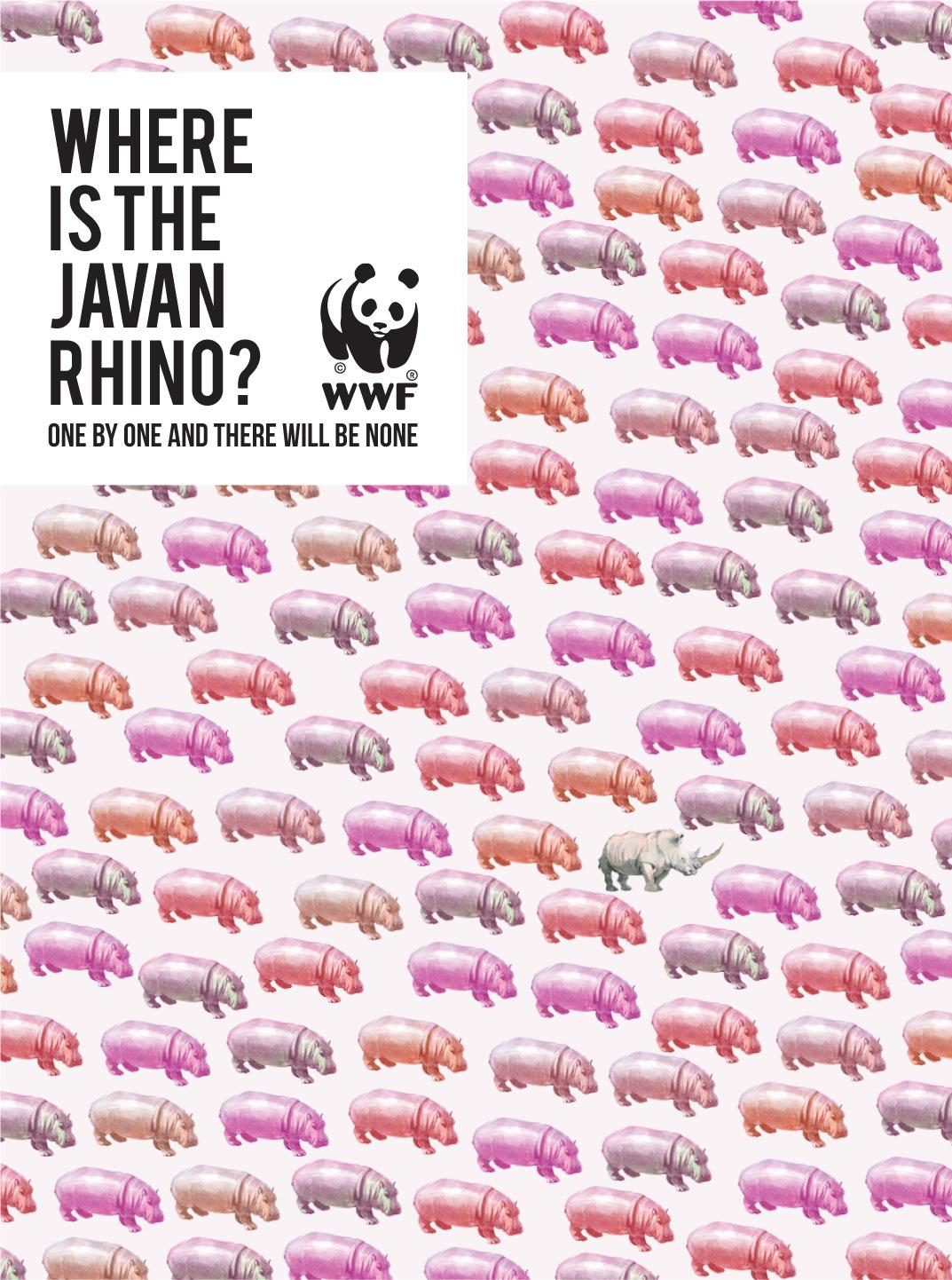 WWF: One by One There Will be None