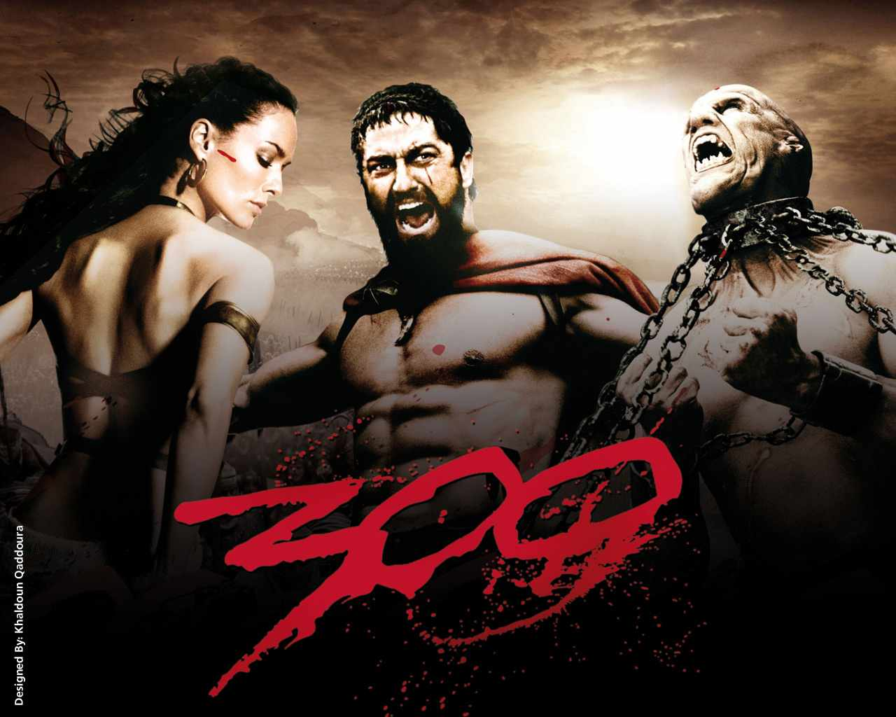 300 the movie wallpaper ads of the world�
