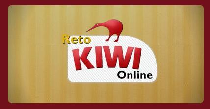 Reto Kiwi Online