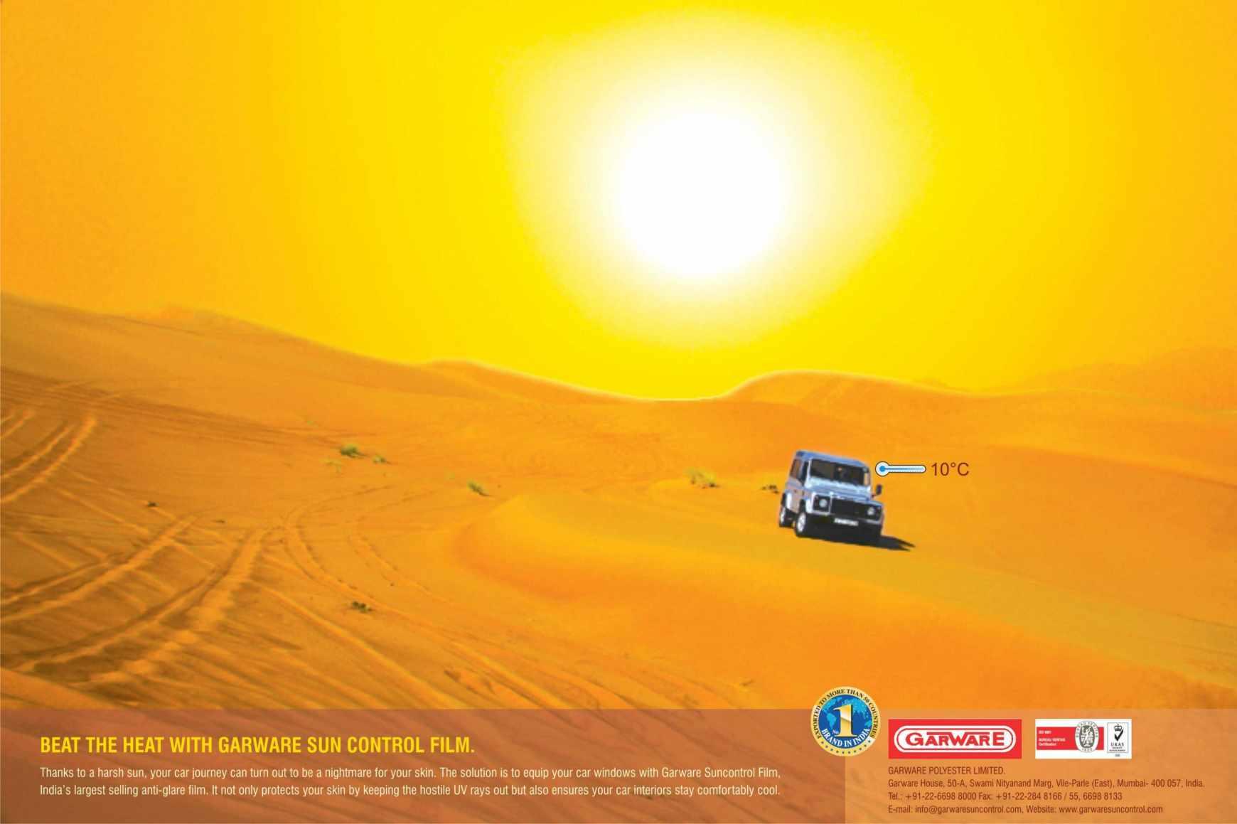 Garware Sun Control