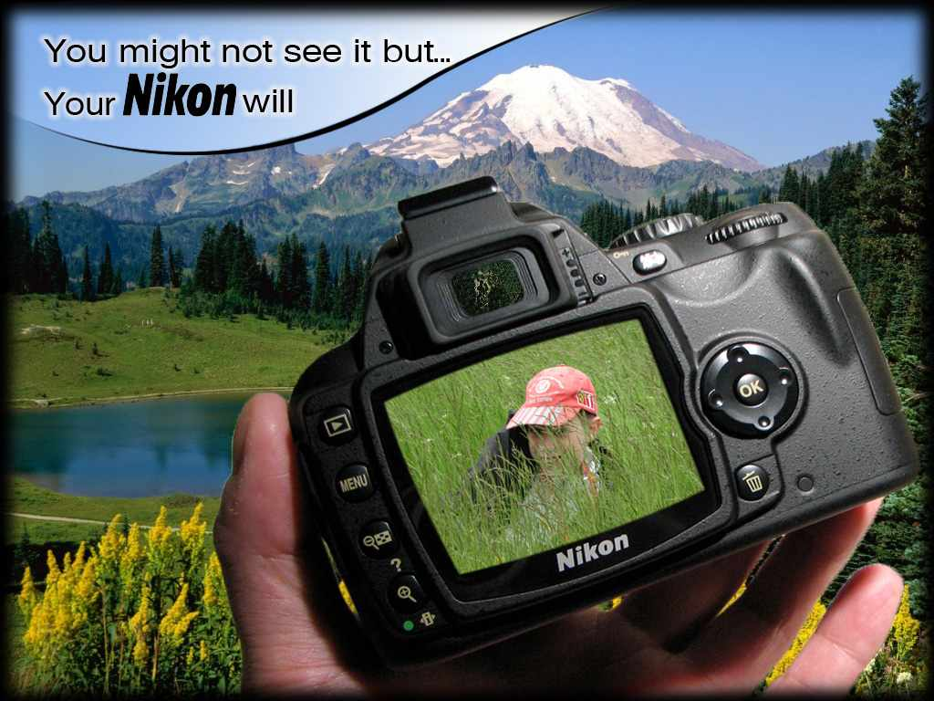 nikon ad (camera) | Ads of the World™