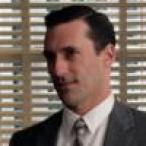 Don Draper's picture