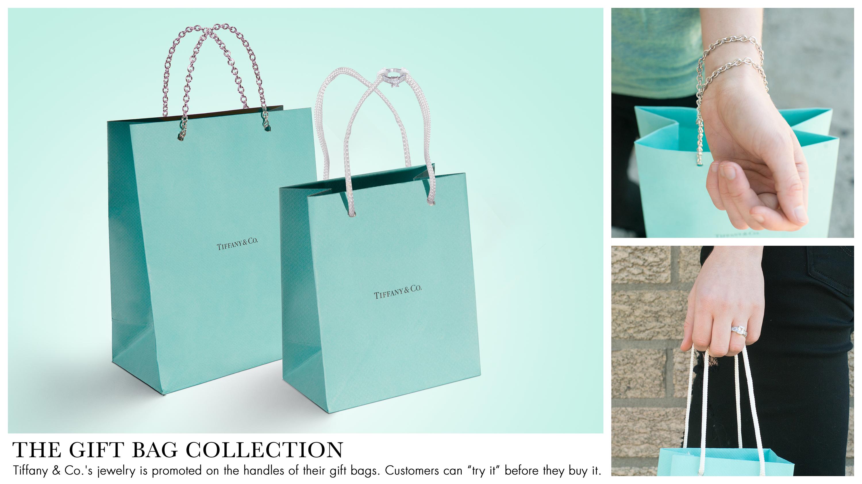 Tiffany Amp Co Design Ad
